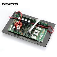 Vehemo 1000W Power Amplifier Automobile Audio Amplifier Powerful Car Electronics Car Amplifier Music Practical AMP
