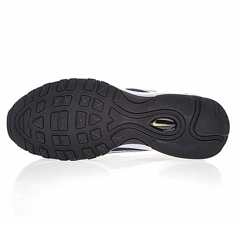 1c2f0cc8ec ... Original New Arrival Nike Air Max 98 Retro Full Palm Cushion Men  Running Shoes,Original