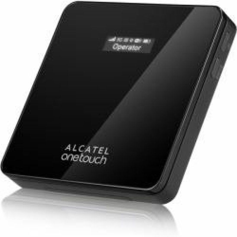 Unlocked Alcatel Y600 whireless MOBILE WIFI hotspot DL/ 21.6Mbps FREE SHIPPING