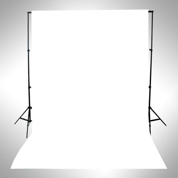 LIFE MAGIC BOX Soft Fabric Seamless Solid Color White Black Green Sheets Backgrounds Photography Backdrops