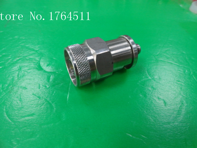 [BELLA] ORIGINAL Original 3.5mm To N Male Adapter