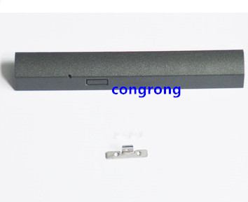 DVD CD Drive Faceplate Bezel Cover For Lenovo Thinkpad E550 E555 E550C E565 E560 Series P/N AP0TS000C00 AP0ZR000900