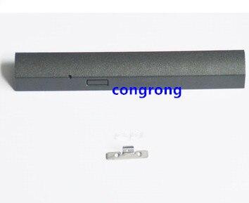 DVD CD Drive Faceplate Bezel Cover For Lenovo Thinkpad E550 E555 E550C E565 E560 Series P/N AP0TS000C00 AP0ZR000900