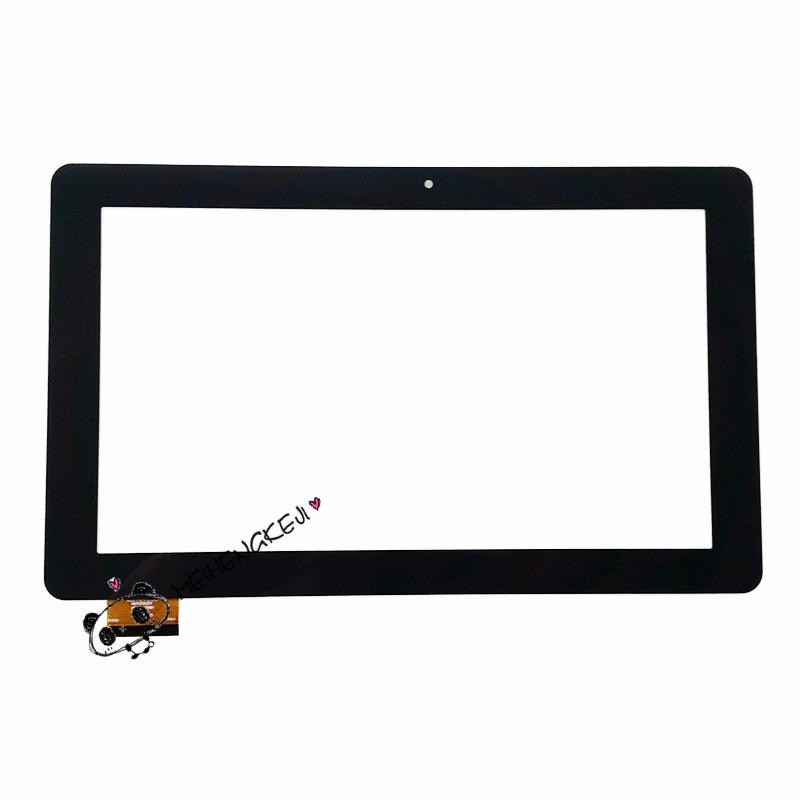 New 10.1 inch Digitizer Touch Screen Panel glass For Odys RiSe 10 Quad tablet PC Free shipping new 10 1 inch tablet pc for nokia lumia 2520 lcd display panel screen touch digitizer glass screen assembly part free shipping