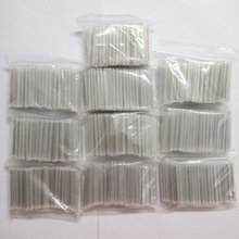 1000pcs/lot Protection Epissure 45mm Smoove Fiber Optic Splice Protector Tubo Cable Heat Shrink Tube Protector Sleeves