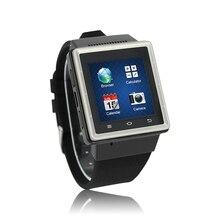Neue Sport Android Smart Uhr Telefon S4 Handgelenk Smartwatches mit SIM/SD Slot, WIFI, FM Radio, Sound Rec, kamera