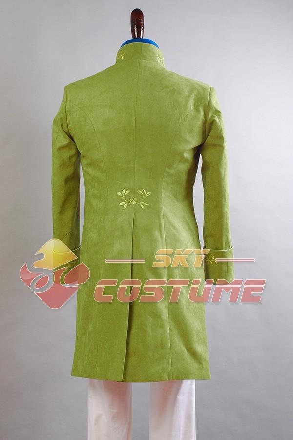 Traje de princesa cenicienta traje encantador traje de cosplay traje - Disfraces - foto 3
