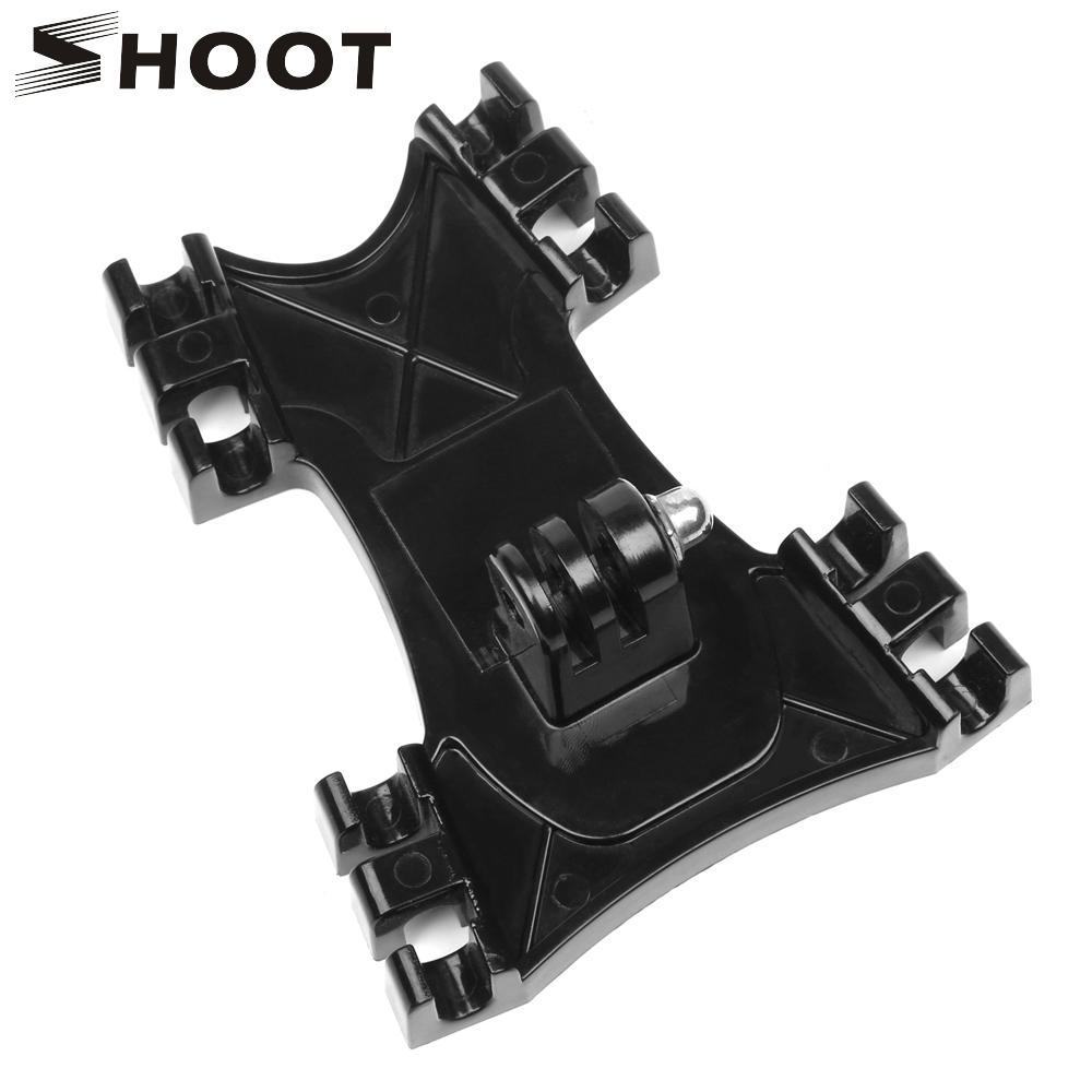 SHOOT Surfing Holder Adapter Plastic Kite Line Mount for GoPro Hero 6 5 7 Black Sjcam Xiaomi Yi Eken Go Pro Hero 6 5 Accessories lacywear u 1 gl
