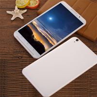 DHL Free Shipping 8 Inch Tablet Octa Core Android 4G LTE Mobile Phone Android MT6753 Ran
