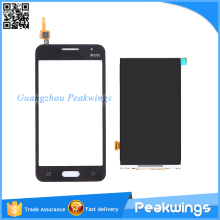 Touch Screen With LCD For Samsung Galaxy Core2 G355 Display Screen