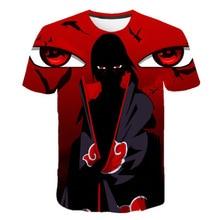 2019 New Fashion Brand T-shirt Hip Hop 3d Print Fire hunter  T shirt Summer Cool Tees Tops Clothing
