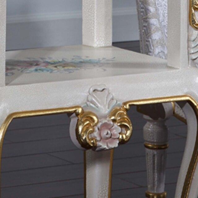 european classical furniture - home office furniture telephone stand