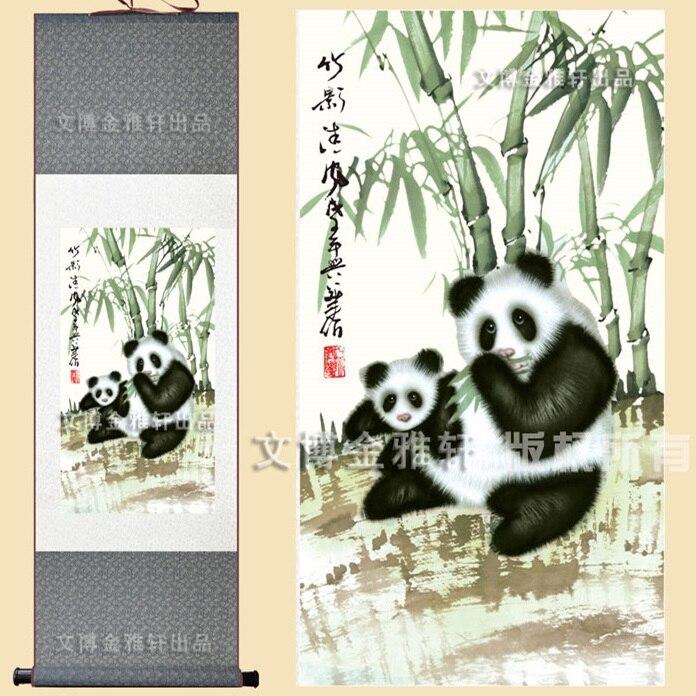 Aliexpress.com : Buy Silk chinese watercolor flower ink ...