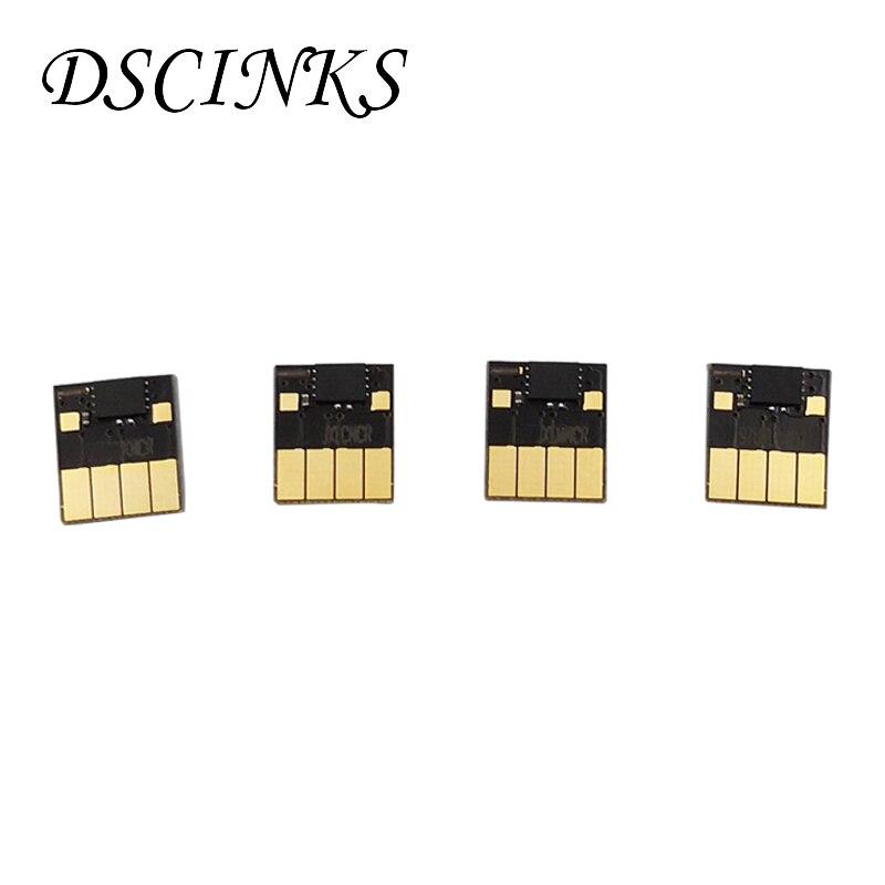 Per HP 954 XL chip permanenti per il Brasile Mr Seung Lee 15 set
