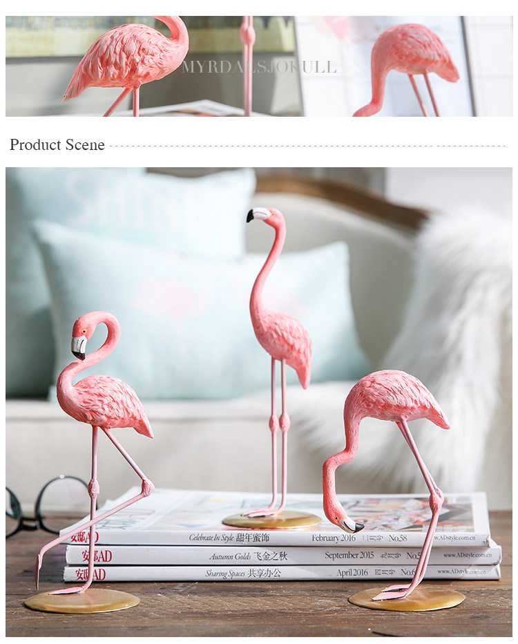 Flamingo Home Decor 25