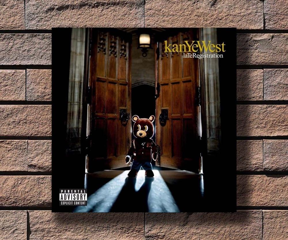 Kanye West Graduation Zip