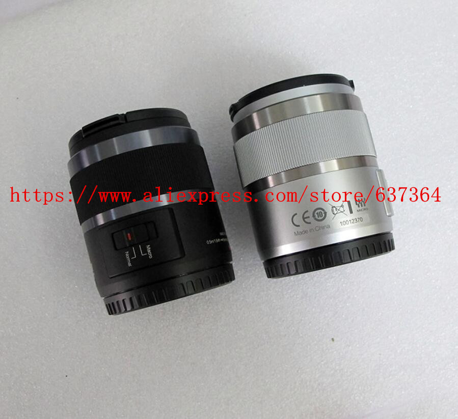 New 42.5mm F1.8 fixed lens For YI M1 for Panasonic GF6 GF7 GF8 GF9 GF10 GX85 G85 G6 G7 G8M GX7MX2 GX9 GM1 GM5 camera|Len Parts| |  - title=
