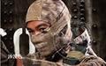 Kryptek Balaclava capucha máscara / Tactical Njia Balaclava capucha