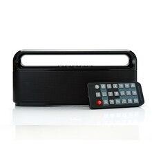 Беспроводной/Проводной Bluetooth Аудио Mp3 Спикер Piple PN-01 TF Спикер Портативный Динамик Bluetooth Hi-Fi Mp3 Беспроводной Портативный Динамик