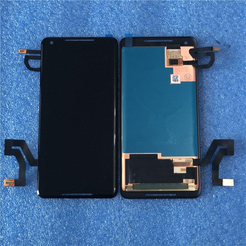 HTC Google Pixel 2XL lcd-4