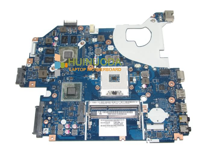 Mb Byx02 001 Mbbyx02001 La 6901p Main Board For Acer