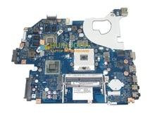 MB.BYX02.001 MBBYX02001 LA-6901P Main Board For Acer aspire 5750 5750G Laptop Motherboard HM65 DDR3 GeForce GT630M