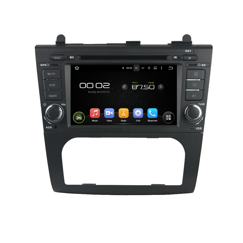 7 Octa core Android 6.0 Car DVD Player For NISSAN Tenna Altima 2013 2014 Car Video Audio Stereo Free MAP Car Multimedia Player