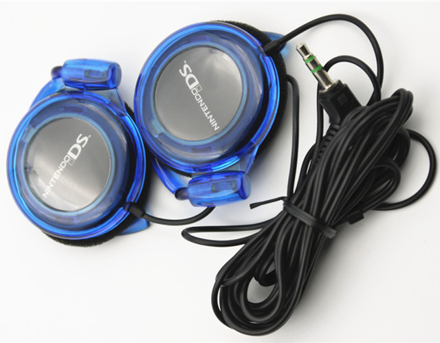 Oorhaak Oortelefoon Outdoor Running Sport Hoofdtelefoon Bedraad MP3 - Draagbare audio en video - Foto 1