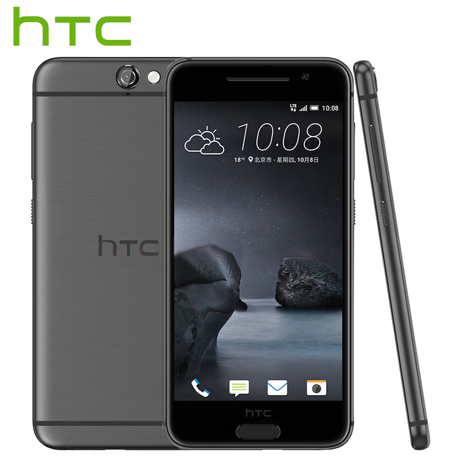 Brand New HTC One A9 4G LTE Mobile Phone 5 0 inch Snapdragon 617 Octa Core