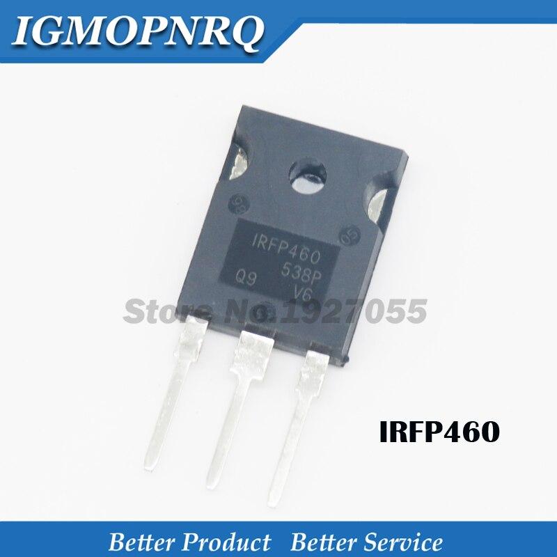 5PCS IRFP460N TO-247 IRFP460NPBF IRFP460 TO-3P IRFP460A New  Original