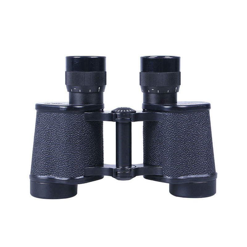 8X30 Binocular adjustment with coordinate binoculars BAK4 outdoor HD military telescope  high quality binoculars telescope nikula 8x30 binocular
