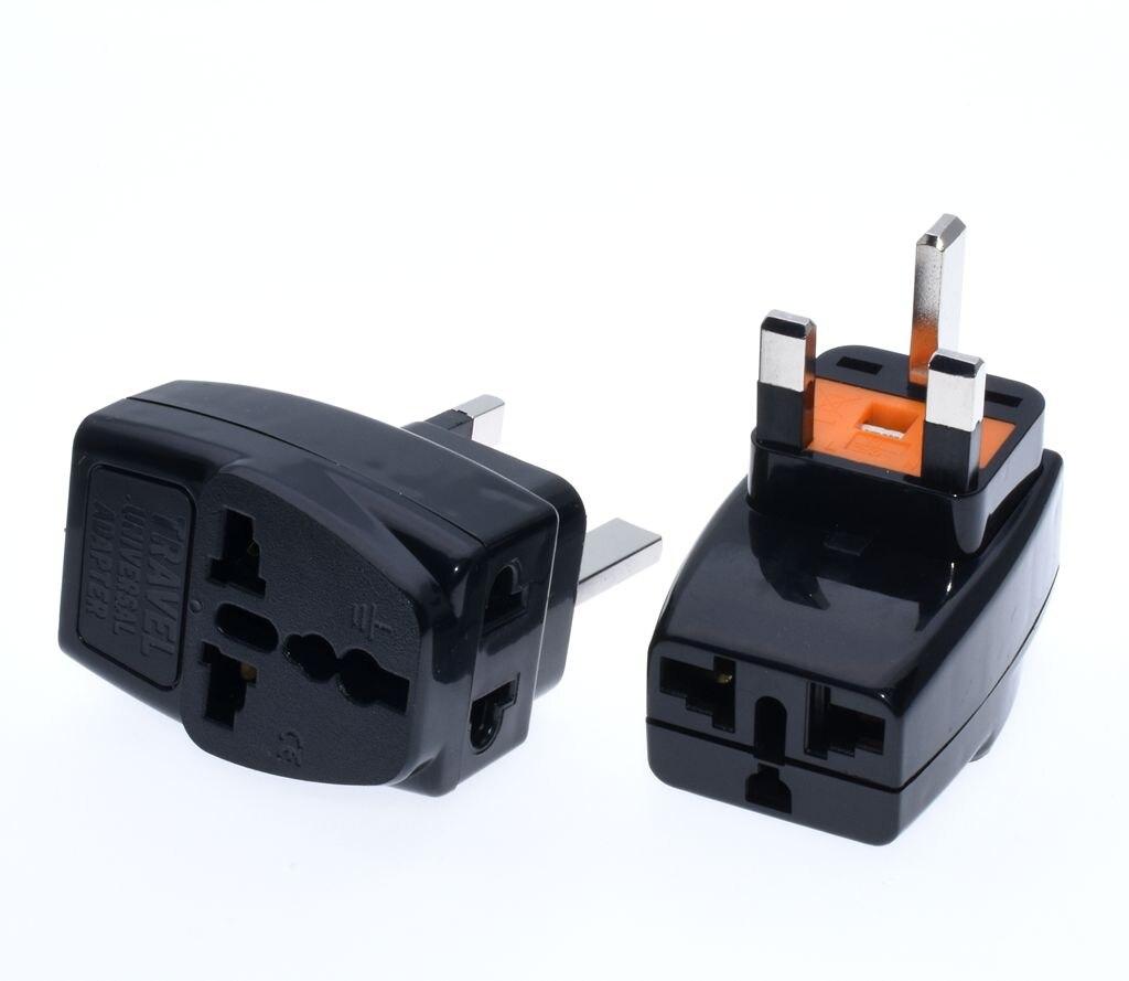 HTB1qcD8UFzqK1RjSZFvq6AB7VXa0 - Universal AU US EU to UK Plug 3 in 1 International Travel Power Charger Adapter UK PLUG TYPE G Hong Kong Singapore Malaysia,1pcs