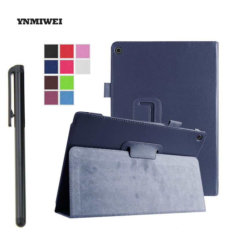 For Asus Zenpad C 7.0 Z170CG Z170MG Z170C Folio Folding Solid PU Leather With Stylus Pen Tablet Protective Case Cover For Asus