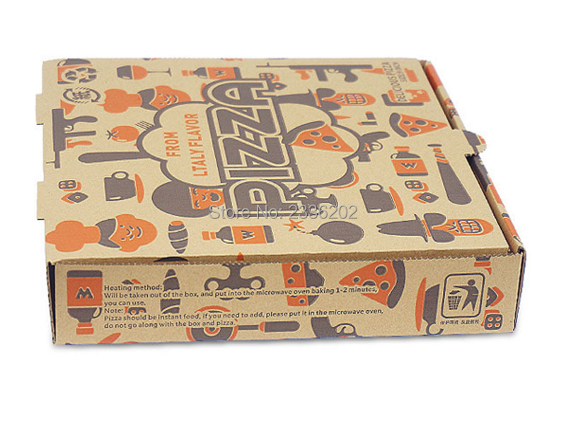 Online Buy Wholesale pizza box design from China pizza box design ...