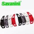 Savaini Nova Marca 2 pcs de Alta Qualidade Alumínio Volante Paddle Shift Shifter tipo de lâmina Para Benz A B C E CIA GLA W205 W212