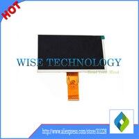 7300101463 E231732 HD LCD Affichage Moduel Écran Panneau Pour Cube U25GT MID Tablet PC LCD Module Panneau 97*163mm 1024*600