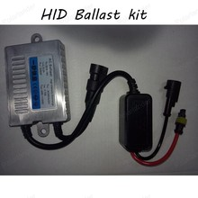 1pcs 12V xenon ballast 55W Digital slim hid ballast blocks electronic ballast for HID kit xenon H1 H3 H4-1 H7 H11 H13