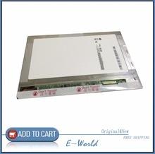 Original de 10.1 pulgadas Para Acer Iconia Tab A500 B101EW05 V.1 B101EW05 V1 Pantalla LCD Display Envío gratis