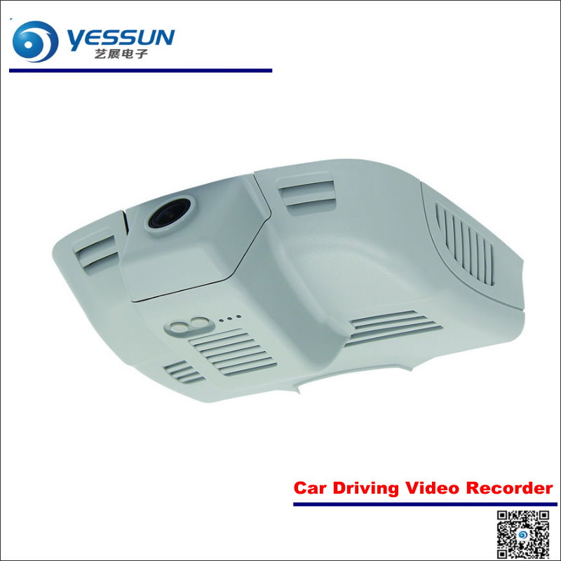 YESSUN For Mercedes Benz C 220d W205 Car DVR Driving Video Recorder Front Camera Black Box Dash Cam auto fuel filter 163 477 0201 163 477 0701 for mercedes benz
