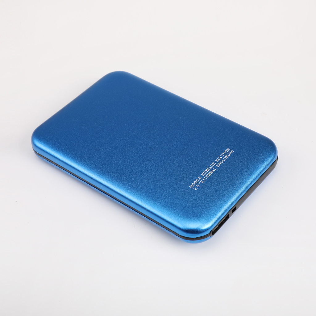 Portable 2.5 Inch SATA to USB 3.0 SSD External HDD Solid State Drives 60G