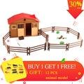 Игрушечный дом для детей
