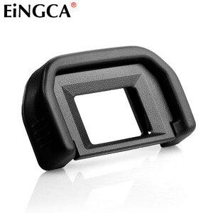 Image 1 - 10 peças De Borracha Câmera EF Ocular Do Visor para Canon 500D 550D 600D 650D 700D 750D 760D 800D 850D 77D 100D 1000D 1100D 1300D