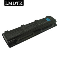 New 6 Cells Laptop Battery PA5108U 1BRS PA5109U 1BRS PA5110U 1BRS For Toshiba C40 C45
