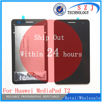 New Gifts 100 Tested For Huawei MediaPad T2 7 0 LTE BGO DL09 LCD Display And