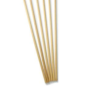Image 5 - 6 шт. деревянные стрелка 80 см обычные древесины вал с 5 дюймов щит перо для блочного Лука Охота стрельба и стрел для стрельбы из лука под стержень