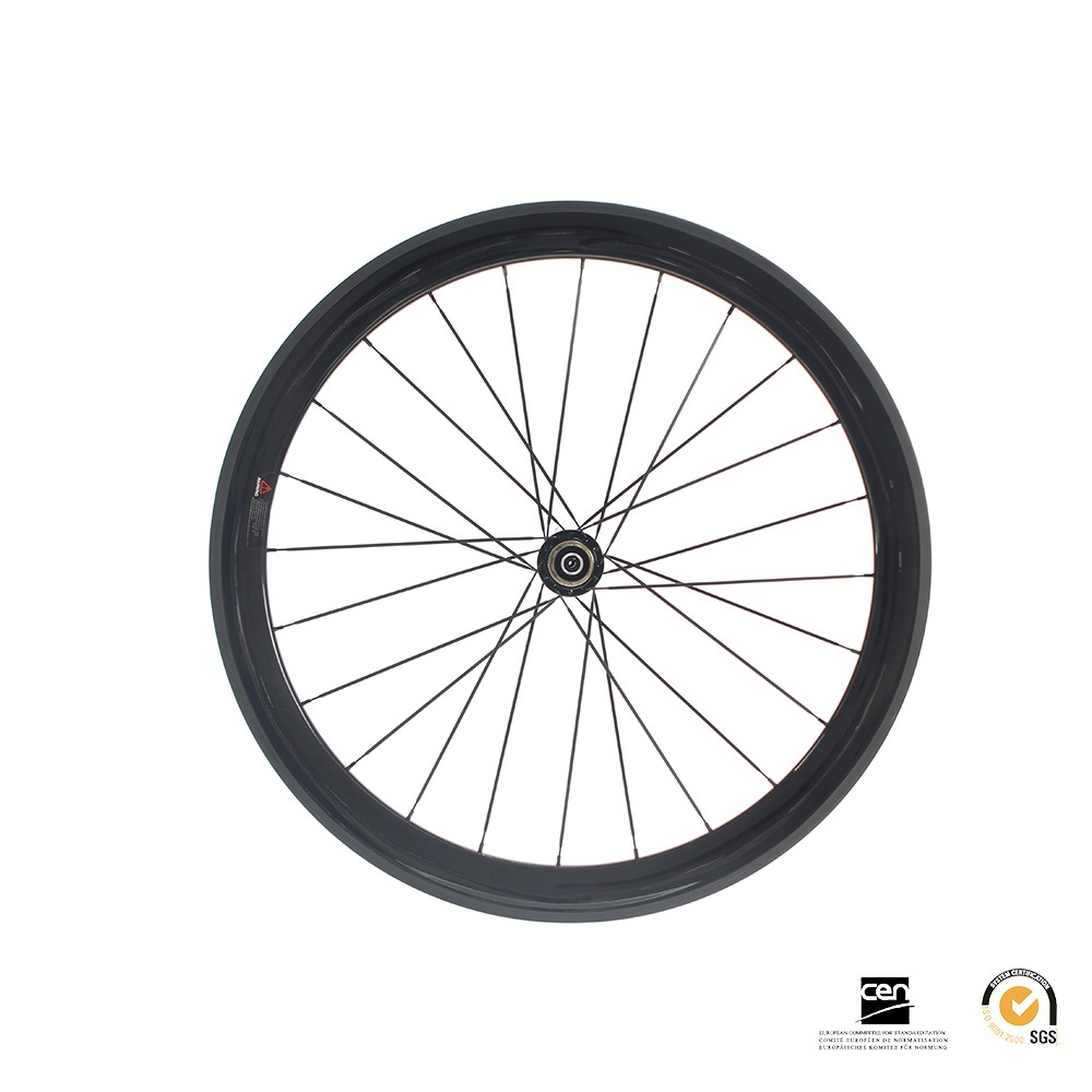50mm Clincher Rims Basalt Carbon 27mm 20h 24h Road Bike UD Matt wheel 700C Race Wheel sets