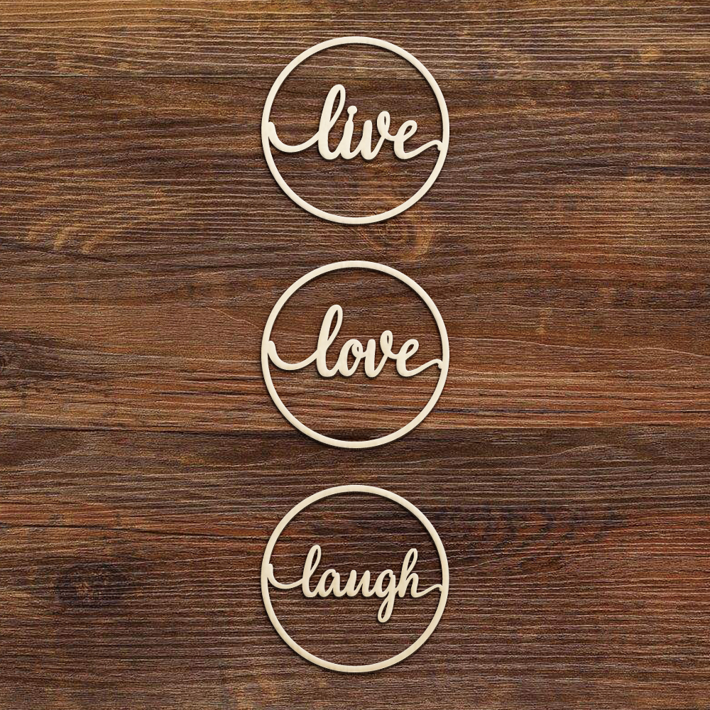 12pcs Wood Live Laugh Love Laser Cut Sign Home Living Room Wall Decoration Signs Wooden Anniversary Gift Christian Wall Art Party Diy Decorations Aliexpress,Optimize Iphone Storage Photos Not Downloading