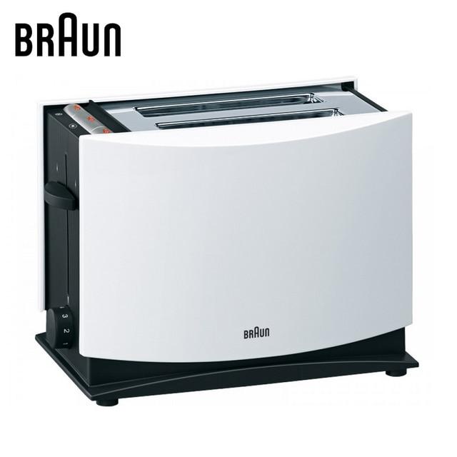 Тостер BRAUN HT400