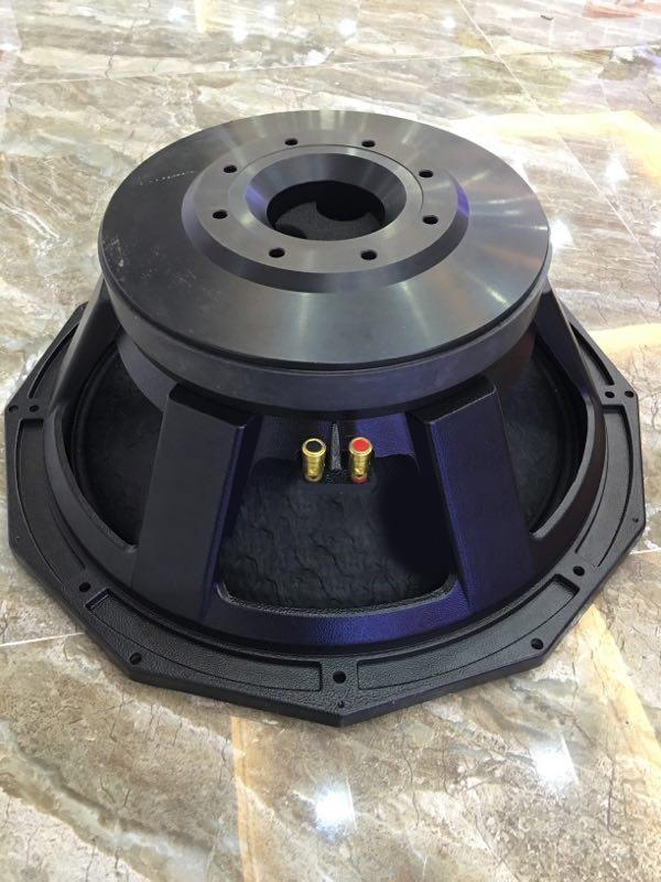 Professional audio system Powerful 1000W 1500w 18 big woofer speaker ,LD1880 professional loudspeaker