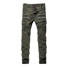 Мужские джинсы 2016 Multi P2086